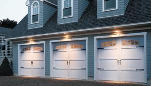 Residential Garage Doors Santa Monica