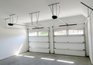 garage door replacement  Santa Monica