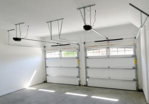 garage door replacement  Santa Monica