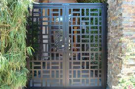 Gate Repair Services Santa Monica